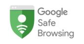 Seus dados protegidos, clique para validar com Google Safe Browsing.